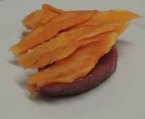 Papain aus der Papaya